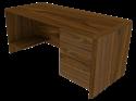Picture of Eclipse Single Pedestal Desk