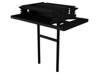 Picture of Charcoal Grill - Double