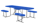 Picture of ADA Rectangle Picnic Table