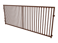 Picture of OCI Style Hog/Sheep/Goat Arena Panel