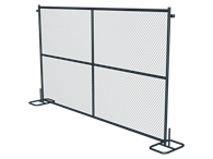 Picture of Crowd Control Panel - Chain Link