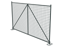 Picture of Crowd Control Panel - Wire Mesh