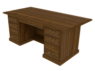 Picture of Heritage Director's Desk