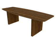 Picture of Statesman Conference Table