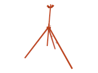 Picture of Construction Sign Tripod Stand