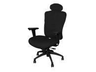 Picture of Ebony RX Comfort Chair