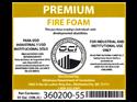 Picture of Fire Foam