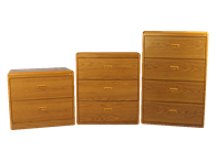 Picture of Eclipse Lateral File Cabinets